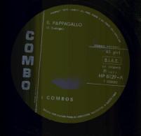 I Combos - Disco, Pop