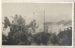 Carte Photo. Carnaval à Viareggio. - Luoghi