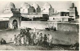V1600 Cpsm Kairouan - Mosquée Des Sabres - Tunisie