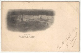 93 - LE RAINCY - La Vallée De La Marne (Vue Prise Du Plateau De Montfermeil) - 1902 - Le Raincy