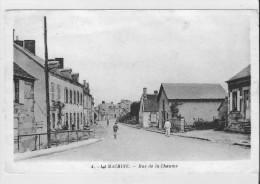 LA Machine-Rue De La Chaume - La Machine