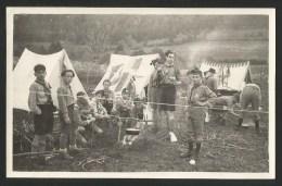PFADFINDER SCOUT Ca. 1930 - Scoutisme