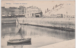 (3936D) Oostende Ostende Le Bassin Des Pecheurs - Oostende