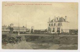 MIDDELKERKE : L'Hospice Roger De Grimberghe, L'habitation Du Docteur-Directeur, 1911 - Ed. A. Sugg. 8 N.44 (f7707) - Middelkerke