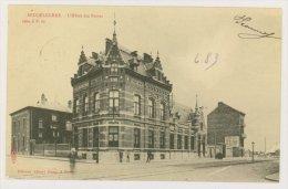 MIDDELKERKE : L'Hôtel Des Postes - Ed. A. Sugg. 8 N.10 (f7723) - Middelkerke