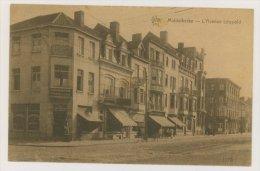 MIDDELKERKE : Avenue Léopold, 1928 - Papeterie, Imprimerie, Patisserie (f7778) - Middelkerke