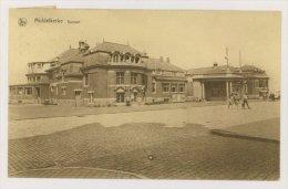 MIDDELKERKE : Kursaal, 1930 (f7779) - Middelkerke