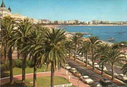 La Côte D´Azur - Cannes - La Croisette - Cannes