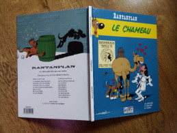 Le Chameau - Rantanplan