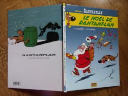 Le Noël De Rantanplan - Rantanplan