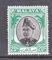 SELANGOR  88   * - Selangor