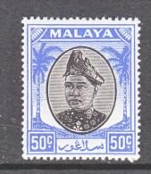 SELANGOR  91   * - Selangor