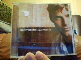 Ricky Martin Sound Loaded - Disco, Pop