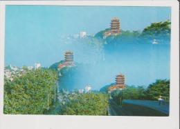 CPM - Yellow Crane Tower Hubei - Chine