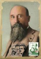 Romania / Maxi Card / Nicolae Iorga - Other