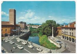 Vicenza - Ponte Degli Angeli - H1279 - Vicenza