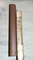 2 Livres Anciens , Histoire De La Russie, 1855, Et Mémoires Du Prince Dolgoroukow, 1867 406 Et 524 Pages Pour Le Second - Lots De Plusieurs Livres