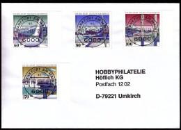 Germany Frankfurt Am Main 1993 For Sport Olympic Stadiums - Olympische Spiele
