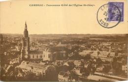 59 Cambrai Panorama - Cambrai