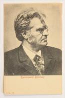 Bjørnstjerne Bjørnson - Nobel Prize Laureates