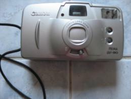 Appareil Photo Canon Prima BF 90 - Cameras