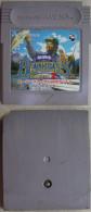 Game Boy Japanese :  Super Black Bass Pocket 2   DMG-ABTJ-JPN - Nintendo Game Boy