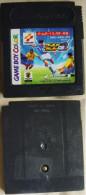 Game Boy Color  Japanese :  World Soccer GB2 DMG-AWZJ-JPN - Nintendo Game Boy