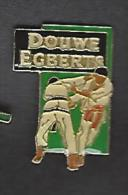 DOUWE EGBERTS - SPORT DE COMBAT - Judo