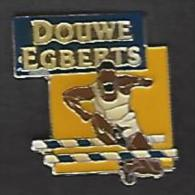 DOUWE EGBERTS - COURSE HAIES - Athlétisme