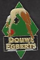DOUWE EGBERTS - GYMNASTIQUE - Gymnastique