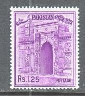 PAKISTAN  142   Type  II      **     1961-3 Issue - Pakistan