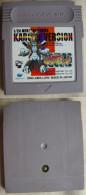 Game Boy Japanese :  Medarot Kabuto Version DMG-AMXJ-JPN - Nintendo Game Boy