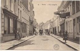 BOOM: Rue Léopold - Boom