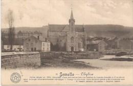 JEMELLE: L'Eglise - Rochefort
