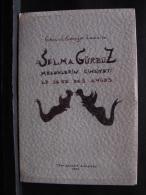 FJ. 4. Selma Gürbüz Memeklerin Cinsiyeti. 1992 - Poesía