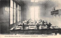 56-QUIBERON-N°289-F/0325 - Quiberon