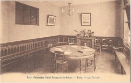 BLOIS --Petit Séminaire Saint-François -de-Sales --Le Parloir - Blois