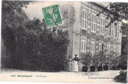 BAUDEMENT --Le Chateau - France