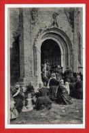 29 - SAINT JEAN - TROLIMON -- Chapelle Pendant La Messe - Saint-Jean-Trolimon