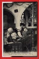 29 - SAINT TUGEN --  Intérieur De L'eglise , Un Voeu - Saint-Jean-Trolimon
