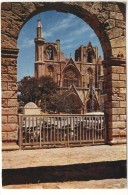 CPSM Chypre Cyprus The Cathedral Of St Nicholas, Famagusta Famagouste - Mosquée Lala Mustafa - Chypre
