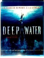 Deep Water °°°   La Terreur Monte A La Surface      DVD Blu Ray Neuf - Horror