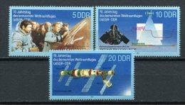 DDR  Nr.3170/2          **  Mint             (19038) ( Jahr 1988 ) - Nuovi