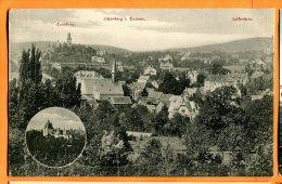 LOL355, Schönberg Im Taunus Kronberg,  Non Circulée - Kronberg