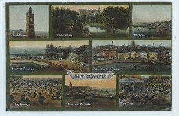 Margate - Early Multiview - Margate