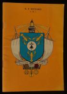 ( Bretagne Finistère) L'Ile De Sein R.P. RICHARD 1987 - Bretagne
