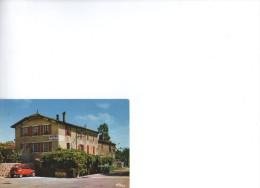 St-romain-d'ay L'hotel Du Vivarais - Other Municipalities