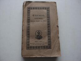 Eleonore Von Österreich , Römische Kaiserin , 1837 , Gemahlin Von Leopold I., Adel , Wien , Wiener Neustadt !!! - Biographien & Memoiren