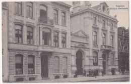 Soignies: Banque Nationale. - Soignies