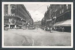 CPSM 59 - Lille, Rue Faidherbe - Lille